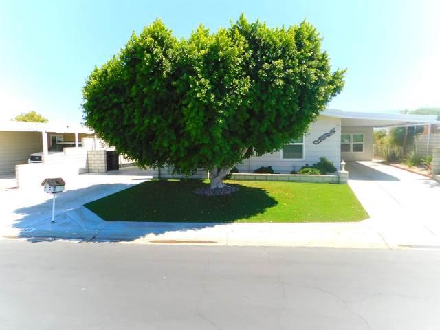 73029 Adobe Springs Drive, Palm Desert, CA 92260 (MLS #219046952) :: Hacienda Agency Inc
