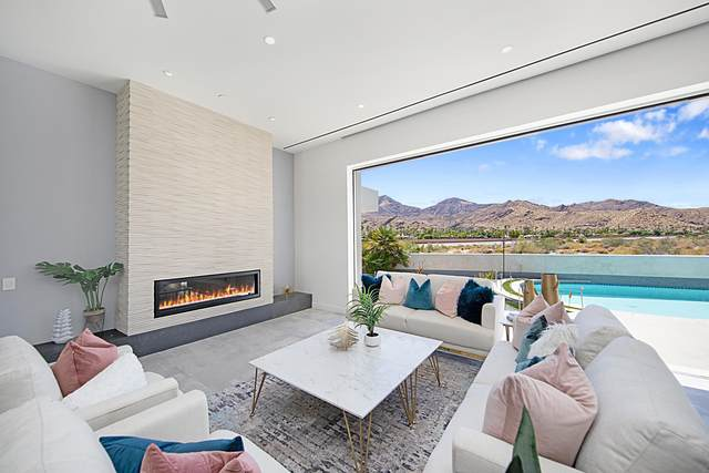 1021 Andreas Palms Drive, Palm Springs, CA 92264 (MLS #219046984) :: The Sandi Phillips Team