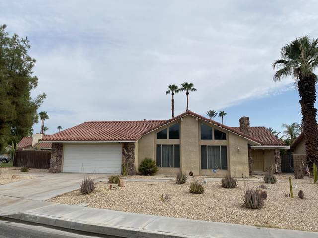 40213 Sagewood Drive, Palm Desert, CA 92260 (MLS #219047032) :: The John Jay Group - Bennion Deville Homes