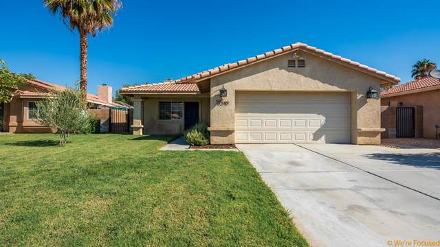 78240 Desert Fall Way, La Quinta, CA 92253 (MLS #219047038) :: Brad Schmett Real Estate Group