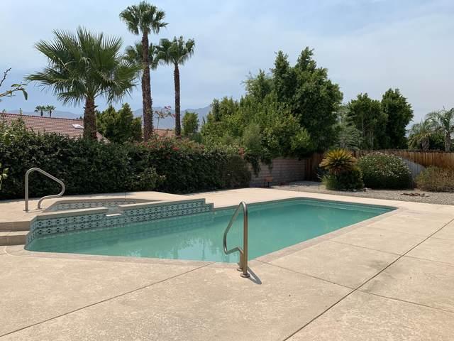 68245 Encinitas Road, Cathedral City, CA 92234 (MLS #219047049) :: Brad Schmett Real Estate Group