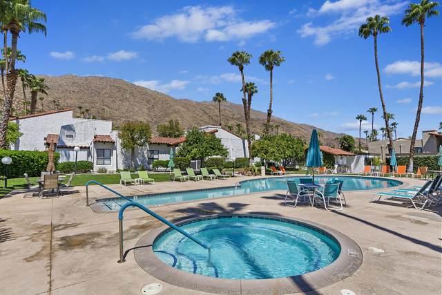 2250 S Palm Canyon Drive, Palm Springs, CA 92264 (MLS #219047117) :: Hacienda Agency Inc