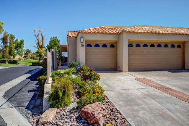 70 Pine Valley Drive, Rancho Mirage, CA 92270 (MLS #219047125) :: Brad Schmett Real Estate Group