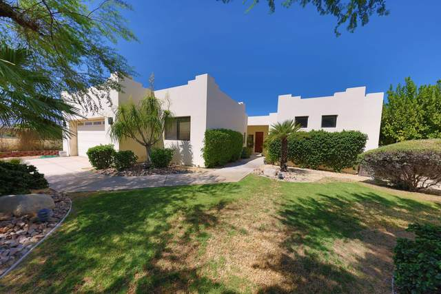 42351 Lima Hall Road, Bermuda Dunes, CA 92203 (MLS #219047175) :: The John Jay Group - Bennion Deville Homes