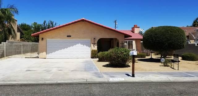 68540 Tortuga Road, Cathedral City, CA 92234 (MLS #219047246) :: Hacienda Agency Inc