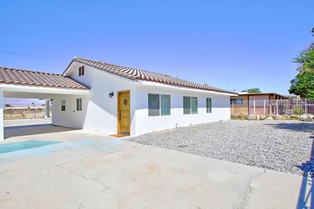 31281 Monte Vista Way, Thousand Palms, CA 92276 (MLS #219047310) :: Brad Schmett Real Estate Group