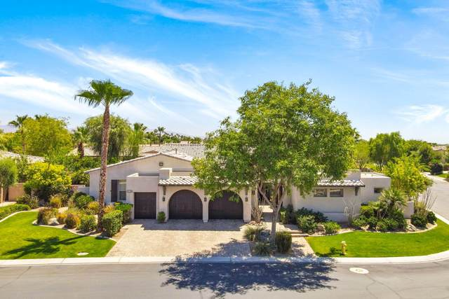 54250 Cananero Circle, La Quinta, CA 92253 (MLS #219047321) :: Desert Area Homes For Sale