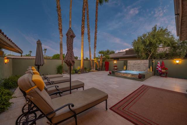 4 Cornell Drive, Rancho Mirage, CA 92270 (MLS #219047374) :: Mark Wise | Bennion Deville Homes