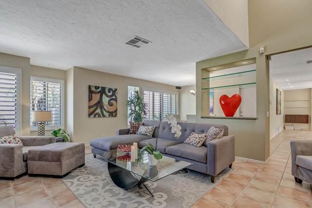 2795 Alondra Way, Palm Springs, CA 92264 (MLS #219047409) :: Mark Wise | Bennion Deville Homes