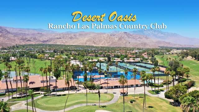 83 Durango Circle, Rancho Mirage, CA 92270 (MLS #219047472) :: The John Jay Group - Bennion Deville Homes