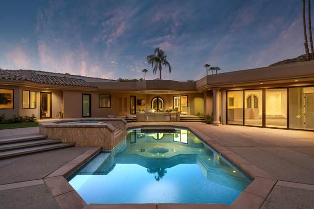 47375 Agate Court, Indian Wells, CA 92210 (MLS #219047559) :: Mark Wise | Bennion Deville Homes