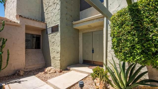175 E Via Huerto, Palm Springs, CA 92264 (MLS #219047591) :: The John Jay Group - Bennion Deville Homes