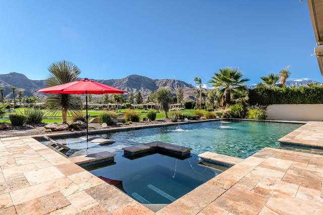 13 Churchill Lane, Rancho Mirage, CA 92270 (MLS #219047639) :: The Sandi Phillips Team