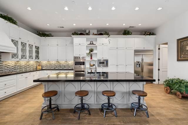 219 Viale Veneto, Rancho Mirage, CA 92270 (MLS #219047685) :: Mark Wise | Bennion Deville Homes