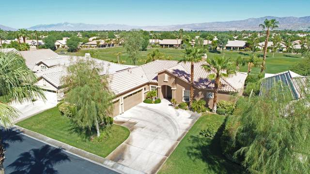 80274 Green Hills Drive, Indio, CA 92201 (MLS #219047827) :: The John Jay Group - Bennion Deville Homes