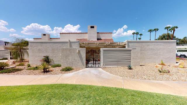 34987 Mission Hills Drive, Rancho Mirage, CA 92270 (MLS #219047833) :: Desert Area Homes For Sale