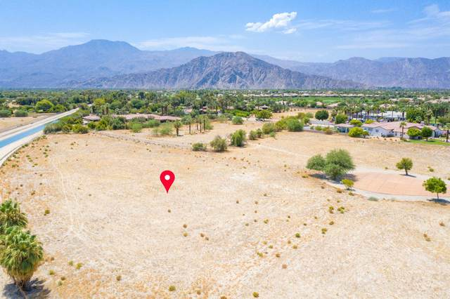 80960 Vista Galope, La Quinta, CA 92253 (MLS #219047837) :: The John Jay Group - Bennion Deville Homes