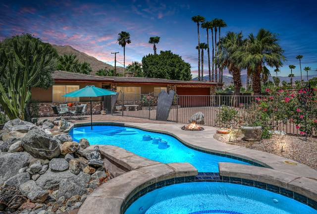 2553 N Cardillo Avenue, Palm Springs, CA 92262 (MLS #219047917) :: The Sandi Phillips Team