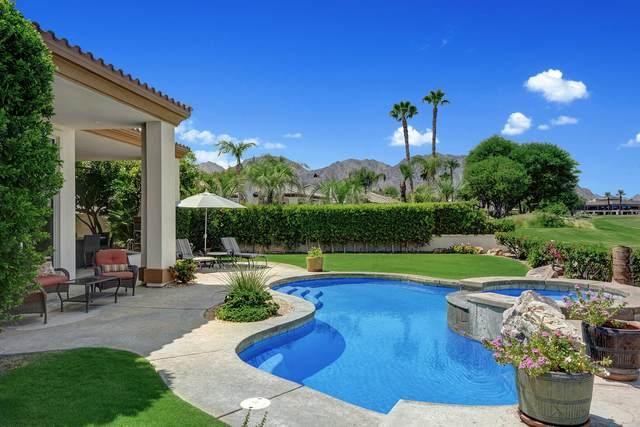 80616 Spanish Bay, La Quinta, CA 92253 (MLS #219047918) :: The Sandi Phillips Team