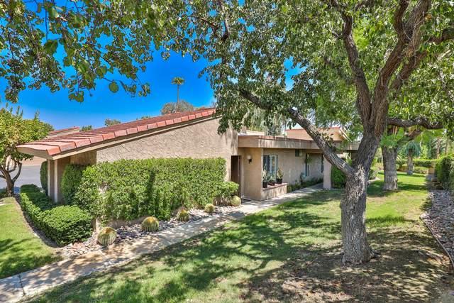 48990 Wildwood Lane, Palm Desert, CA 92260 (MLS #219047924) :: The John Jay Group - Bennion Deville Homes