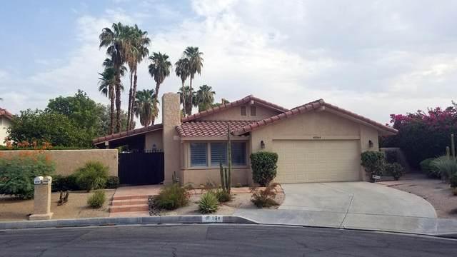 40064 Silktree Court, Palm Desert, CA 92260 (MLS #219048025) :: The Sandi Phillips Team