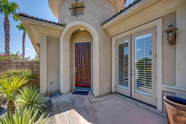 42 Via San Marco, Rancho Mirage, CA 92270 (MLS #219048035) :: The Sandi Phillips Team