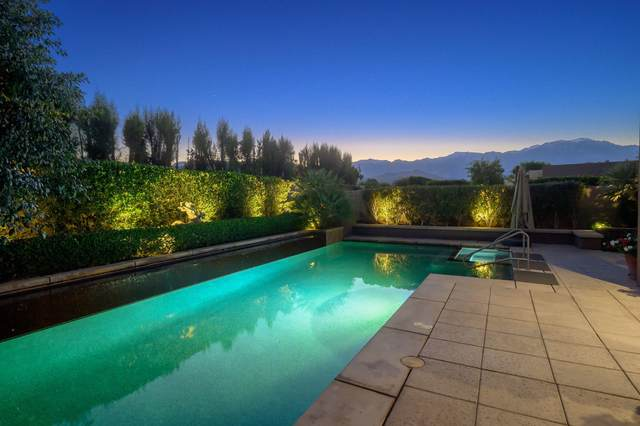 9 Mark Terrace, Rancho Mirage, CA 92270 (MLS #219048125) :: The John Jay Group - Bennion Deville Homes
