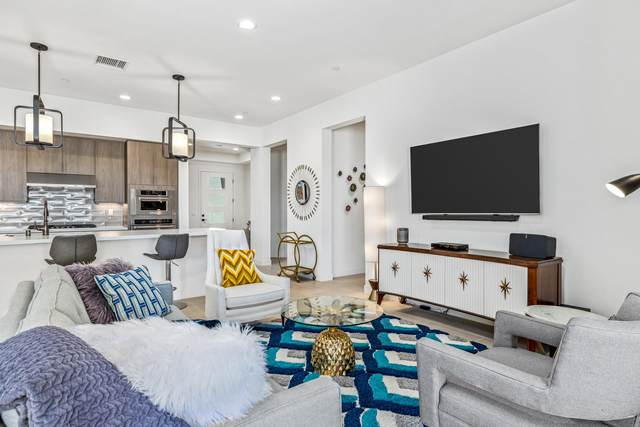 802 Retreat Circle, Palm Desert, CA 92260 (MLS #219048145) :: The John Jay Group - Bennion Deville Homes