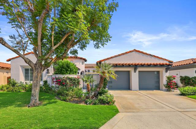 79300 Citrus, La Quinta, CA 92253 (MLS #219048192) :: The John Jay Group - Bennion Deville Homes