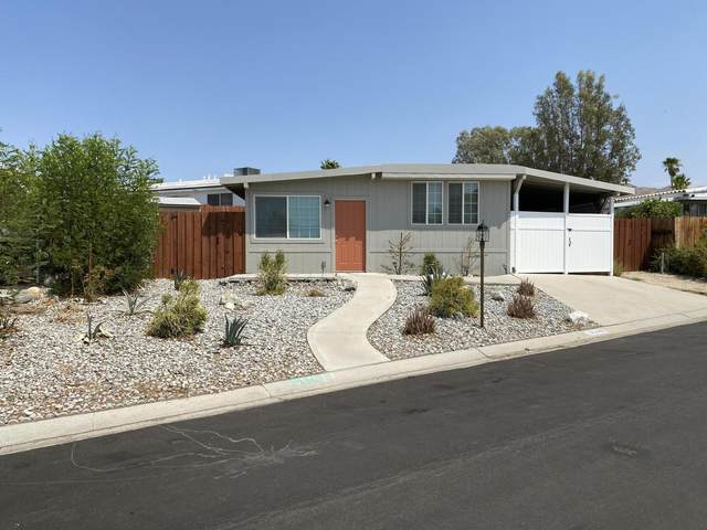 69440 Crestview Drive, Desert Hot Springs, CA 92241 (MLS #219048293) :: The Jelmberg Team