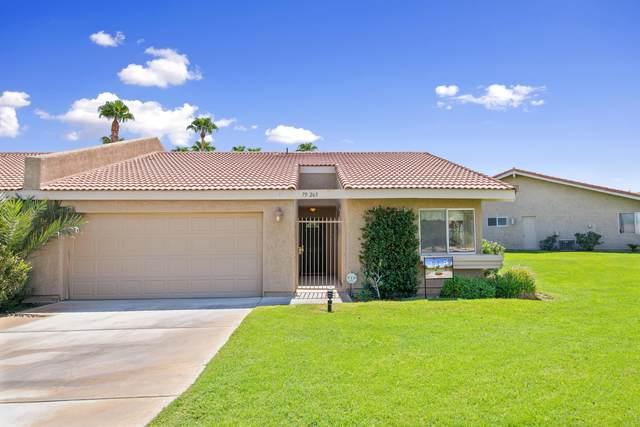 79265 N Sunset Ridge Drive, La Quinta, CA 92253 (MLS #219048353) :: The Sandi Phillips Team