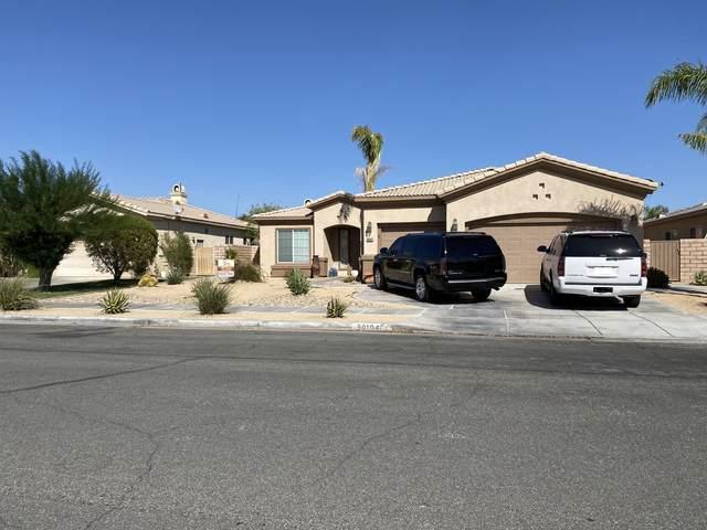 30104 Sawgrass Road, Cathedral City, CA 92234 (MLS #219048672) :: Brad Schmett Real Estate Group