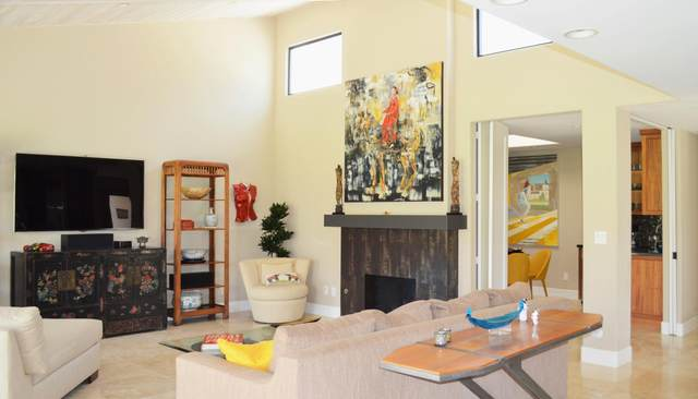 39 Avenida Las Palmas, Rancho Mirage, CA 92270 (MLS #219048752) :: The John Jay Group - Bennion Deville Homes