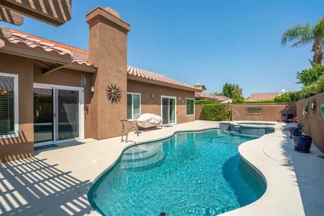 77597 Carinda Court, Palm Desert, CA 92211 (MLS #219048757) :: The Sandi Phillips Team