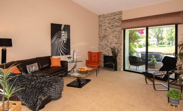 25 Don Quixote Drive, Rancho Mirage, CA 92270 (MLS #219048767) :: The Jelmberg Team