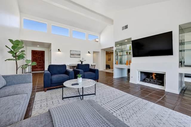 177 Las Lomas, Palm Desert, CA 92260 (MLS #219048773) :: Mark Wise | Bennion Deville Homes