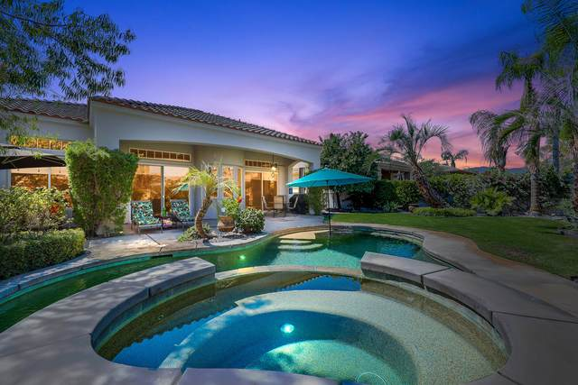 80540 Via Terracina, La Quinta, CA 92253 (MLS #219048836) :: Brad Schmett Real Estate Group