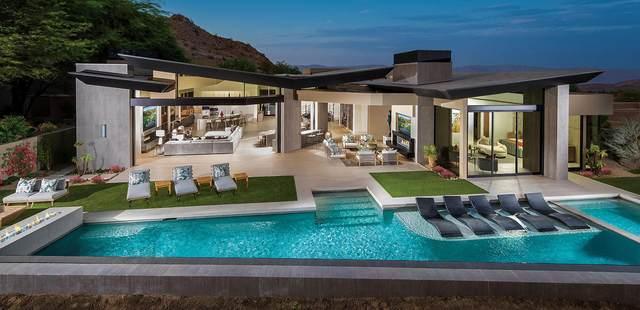 131 Navtem Place, Palm Desert, CA 92260 (MLS #219048870) :: Desert Area Homes For Sale