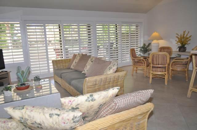 77884 Woodhaven Drive, Palm Desert, CA 92211 (MLS #219049029) :: The John Jay Group - Bennion Deville Homes