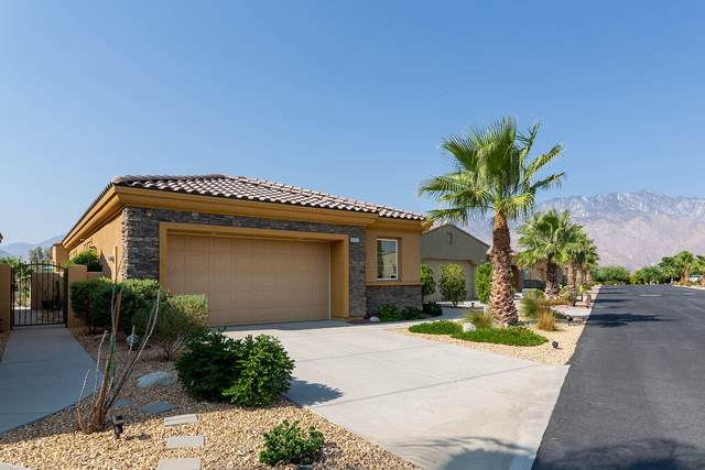 67377 Lakota Court, Cathedral City, CA 92234 (MLS #219049045) :: Desert Area Homes For Sale