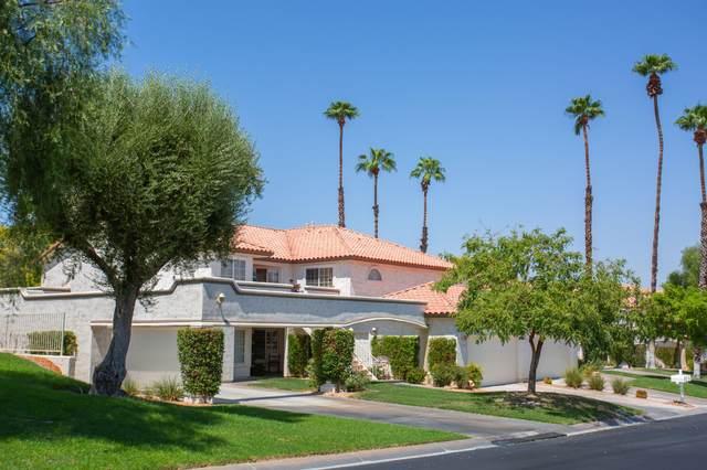 353 Desert Falls Drive, Palm Desert, CA 92211 (MLS #219049093) :: The John Jay Group - Bennion Deville Homes