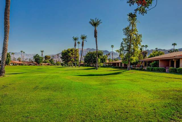 27 Haig Drive, Rancho Mirage, CA 92270 (MLS #219049235) :: The John Jay Group - Bennion Deville Homes