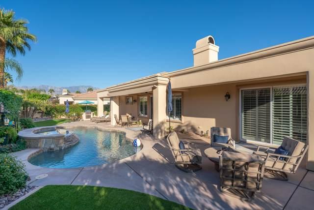 53 Camino Real, Rancho Mirage, CA 92270 (MLS #219049395) :: Zwemmer Realty Group