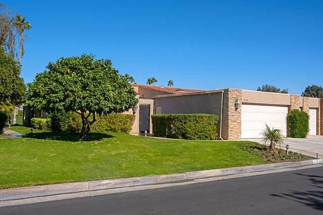 77730 Cherokee Road, Indian Wells, CA 92210 (MLS #219049437) :: The John Jay Group - Bennion Deville Homes