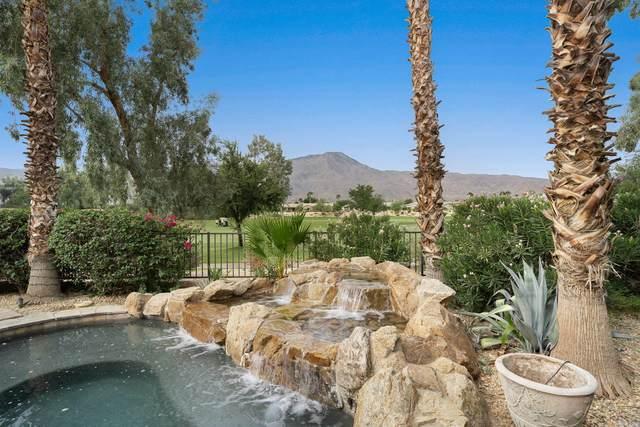 61175 Fire Barrel Drive, La Quinta, CA 92253 (MLS #219049464) :: Brad Schmett Real Estate Group