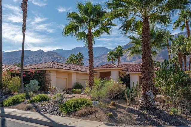 785 W Azalea Circle, Palm Springs, CA 92264 (MLS #219049534) :: The Jelmberg Team