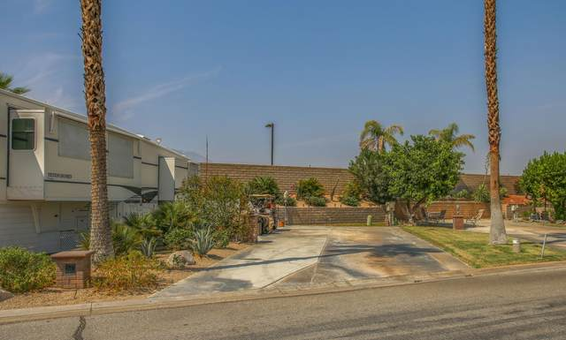 69411 Ramon Road #129, Cathedral City, CA 92234 (MLS #219049588) :: The John Jay Group - Bennion Deville Homes