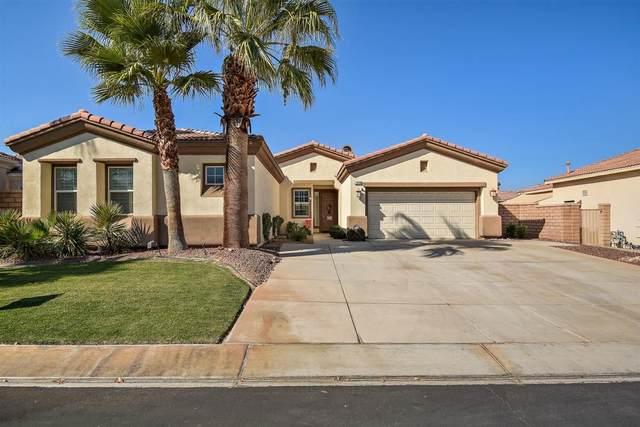 79918 Barcelona Drive, La Quinta, CA 92253 (MLS #219049672) :: Brad Schmett Real Estate Group