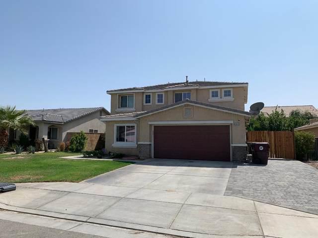 83641 Eagle Avenue, Coachella, CA 92236 (MLS #219049697) :: The Jelmberg Team