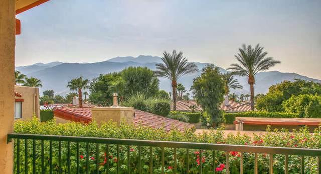 1407 N Sunrise Way, Palm Springs, CA 92262 (MLS #219049739) :: The John Jay Group - Bennion Deville Homes